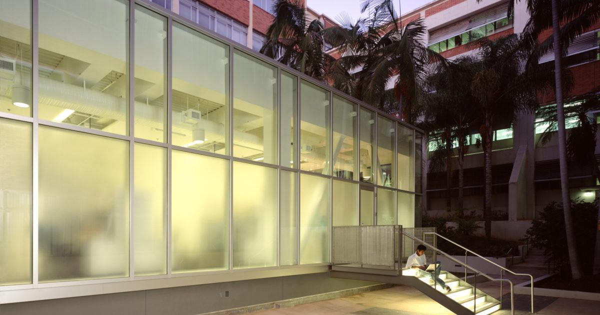 UCLA CENS | SPF:architects