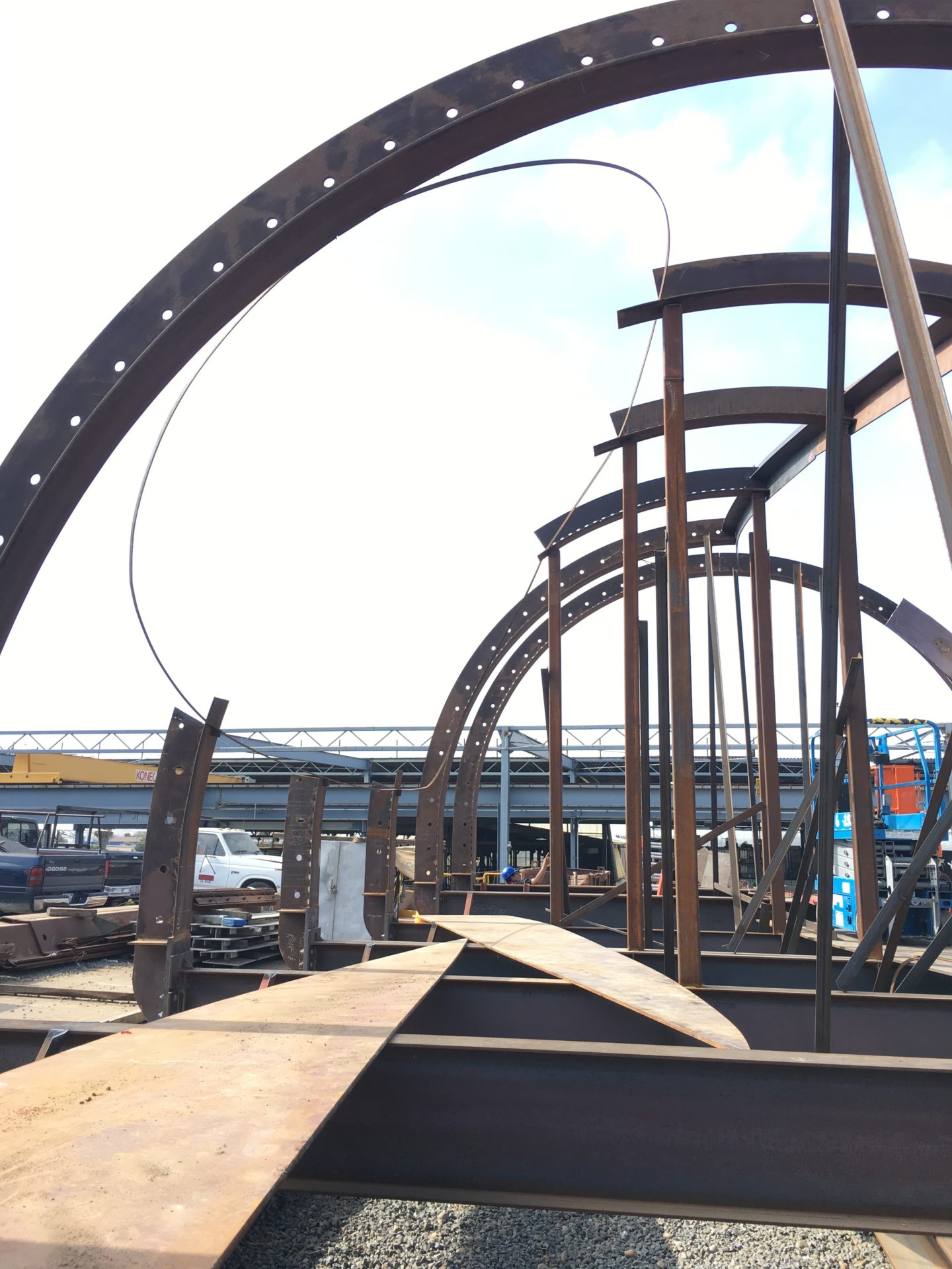 Rainbow Bridge | SPF:architects